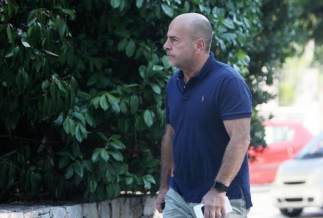 «Το πήρε πάνω του» | panathinaikos24.gr