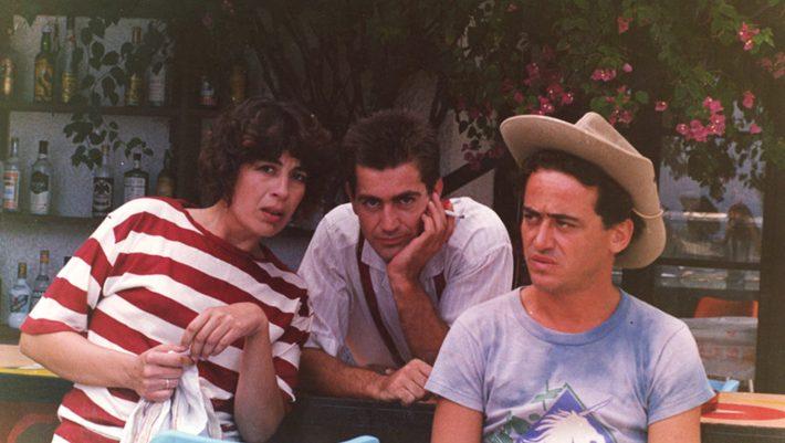 Στο κάμπινγκ: Την καλύτερη σειρά της ελληνικής tv την είδαμε στην ΕΡΤ   panathinaikos24.gr