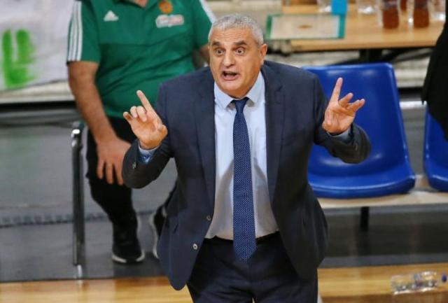 Πεδουλάκης: «Δεν χάθηκε το ματς από τον Νικ- Γι' αυτό έκατσε στον πάγκο ο Φριντέτ» | panathinaikos24.gr