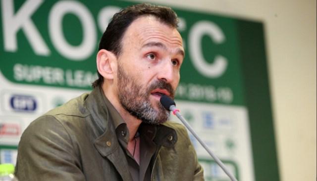 Αυτός τρέλανε τον Νταμπίζα – Σκέφτεται διακοπή συμβολαίου!   panathinaikos24.gr
