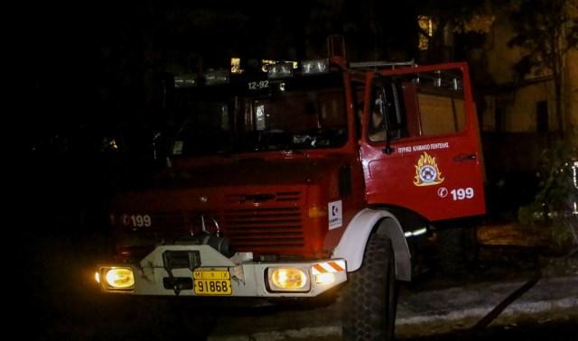 Έκτακτο: Μεγάλη φωτιά στο Πόρτο Ράφτη κοντά σε κατοικημένη περιοχή | panathinaikos24.gr