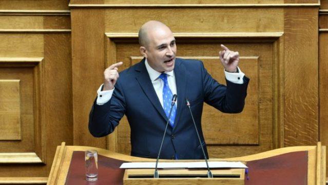 Πουλάει τρέλα ο Μπογδάνος: Αυτόν πρότεινε για πρόεδρο της Δημοκρατίας | panathinaikos24.gr