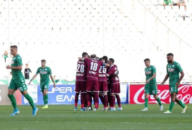 Στατιστικό – ντροπή: Ένας βαθμός σε 4 εντός έδρας αγώνες ο Παναθηναϊκός! | panathinaikos24.gr