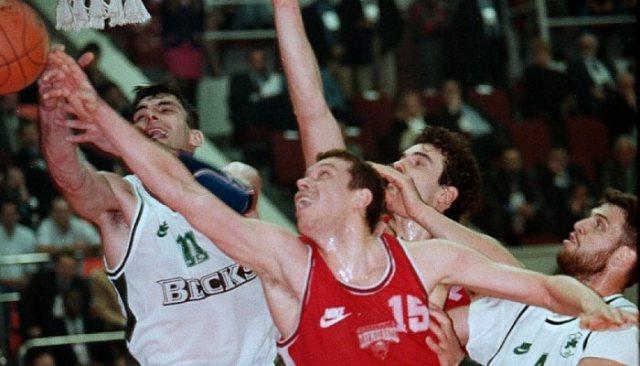 Στο ΝΒΑ και ξανά… πίσω: Η ιστορική μέρα που Παναθηναϊκός και Ολυμπιακός «αντάλλαξαν» παίκτες | panathinaikos24.gr