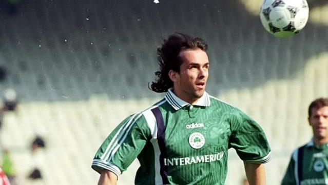 10/10 ποτέ κανείς: Σου δίνουμε τον παίκτη μπορείς, σε 2′ να θυμηθείς το παρατσούκλι του; | panathinaikos24.gr