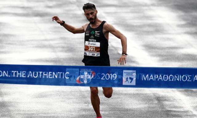 Έγραψε ιστορία: Πανελληνιονίκης ο Γκελαούζος!   panathinaikos24.gr