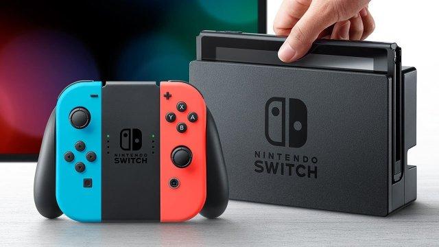 Νέα προσφορά για το Nintendo Switch στη Black Friday | panathinaikos24.gr