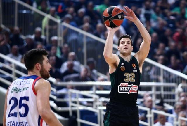 Φριντέτ: «Έχουμε το ταλέντο να φτάσουμε ως το Final Four» (vid) | panathinaikos24.gr