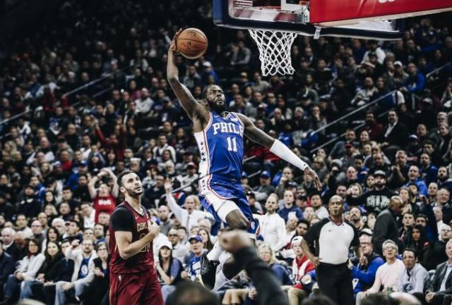 Όλη η δράση και τα αποτελέσματα του NBA | panathinaikos24.gr