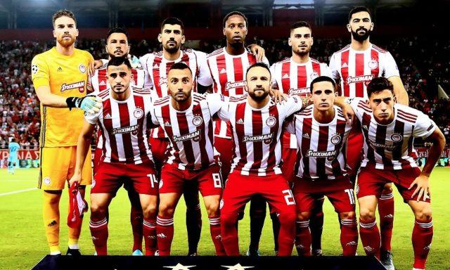 «Αντίο αντίο εκεί στη Super League 2»   panathinaikos24.gr
