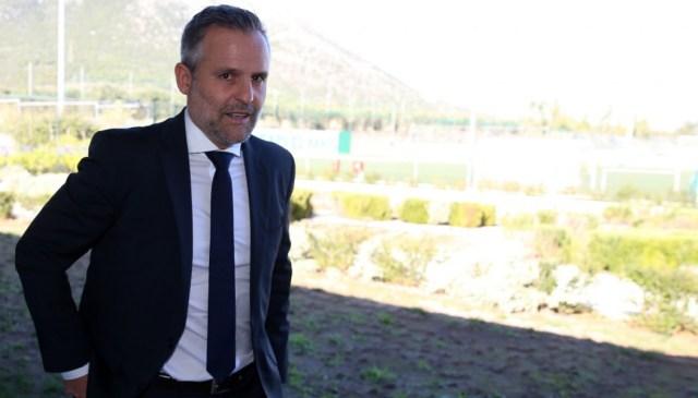 «5-7 καλοί ξένοι το καλοκαίρι» | panathinaikos24.gr
