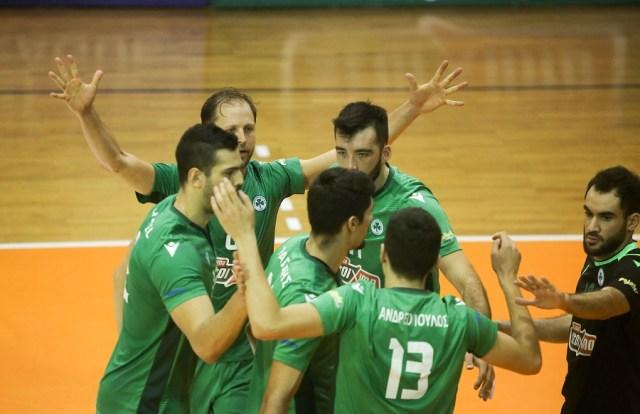 Στον τελικό του λιγκ καπ ο Παναθηναϊκός | panathinaikos24.gr