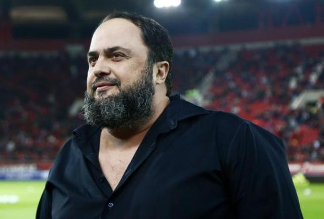 Μέχρι… τέλους και στο ποδόσφαιρο: απειλεί με αποχώρηση ο Μαρινάκης! | panathinaikos24.gr