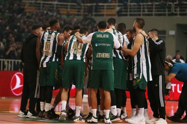 Οι διαιτητές του Μπαρτσελόνα – Παναθηναϊκός | panathinaikos24.gr