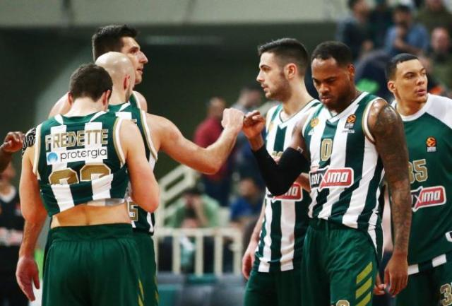 Το λάθος της Nova με τη βαθμολογία του Παναθηναϊκού στην Euroleague (pic) | panathinaikos24.gr