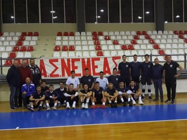 Μια «πράσινη» πεντάδα στην Εθνική Παίδων | panathinaikos24.gr