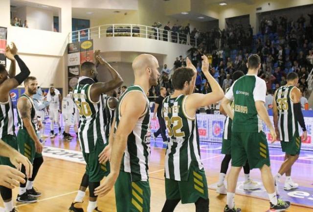 Θύρα 13 Ρόδου : «Την αποκλειστική ευθύνη για τη φωτογραφία την έχουμε εμείς, οι παίκτες δεν το αντιλήφθηκαν» | panathinaikos24.gr