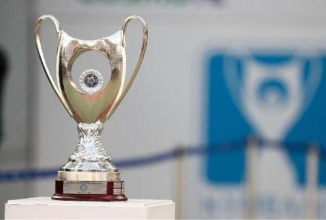 Την Δευτέρα η κλήρωση του Κυπέλλου | panathinaikos24.gr