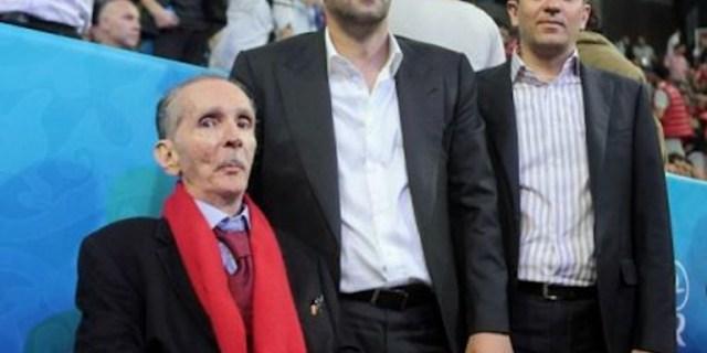 Κωσταντίνος Αγγελόπουλός ξανά κατά των γιων του! | panathinaikos24.gr