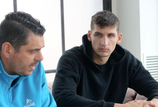 Απίστευτη δήλωση Τσαρτσαρή για Μήτογλου! | panathinaikos24.gr