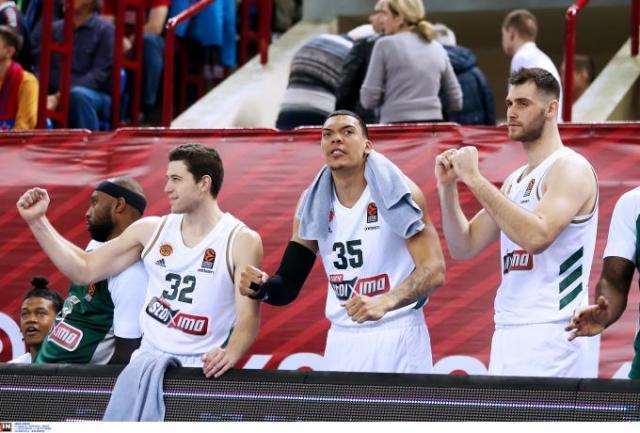 Βόβορας: «Αυτά ήταν τα κλειδιά για τη νίκη»   panathinaikos24.gr