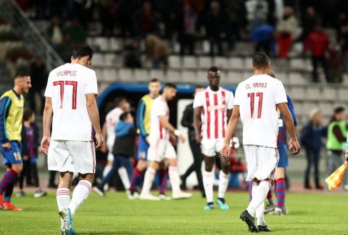 «Ο Ολυμπιακός πιέζει για επιστροφή στην παράγκα» | panathinaikos24.gr