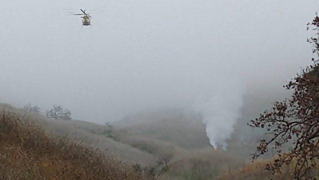 Η λάθος κίνηση του πιλότου που οδήγησε στη συντριβή του ελικοπτέρου του Κόμπε Μπράιαντ   panathinaikos24.gr