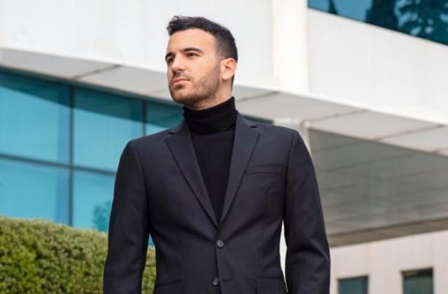 Νικηφόρος: «Θα ήμουν με χάπια και κατάθλιψη αν δεν ασχολιόμουν με τη μουσική» | panathinaikos24.gr