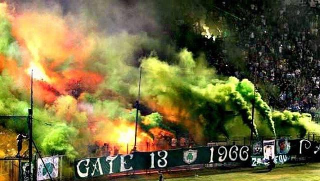 5 ευφάνταστα μπινελίκια Ελλήνων οπαδών με τα οποία δάκρυσαν ακόμα και οι ποδοσφαιριστές   panathinaikos24.gr
