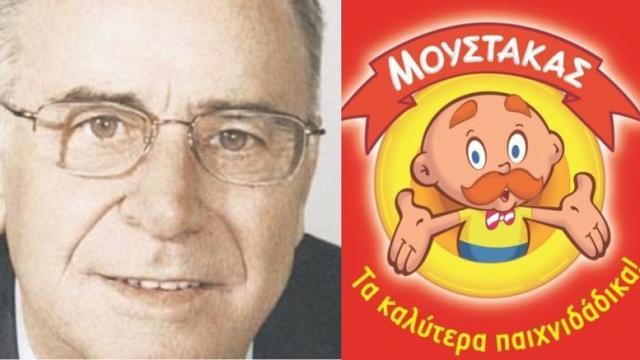 Πέθανε ο Μουστάκας | panathinaikos24.gr