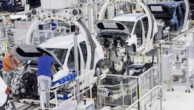 Εκατοντάδες νέες θέσεις εργασίας: Επένδυση- μαμούθ της Volkswagen στη Θάσο   panathinaikos24.gr