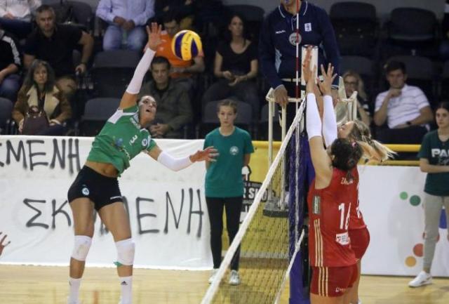 Εδώ θα δείτε το Ολυμπιακός – Παναθηναϊκός   panathinaikos24.gr