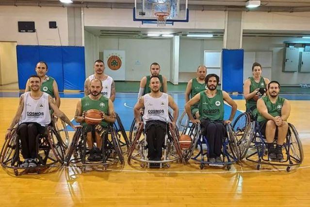 Παναθηναϊκός: Νίκη «πράσινης» πρωτιάς! | panathinaikos24.gr