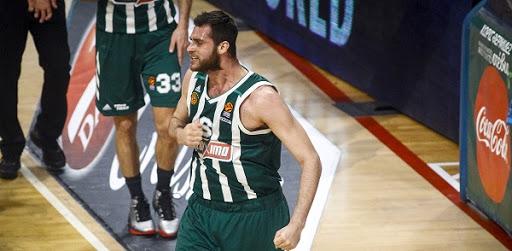 Ο Παπαγιάννης υποψήφιος για «Rising Star» της Euroleague (Vid) | panathinaikos24.gr