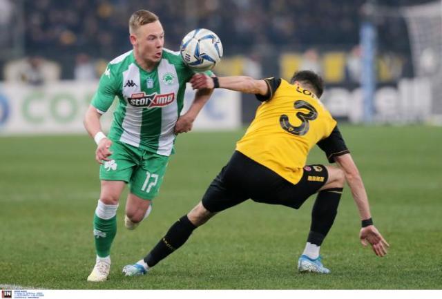 Μπεκ: «Μου λείπει το ποδόσφαιρο» | panathinaikos24.gr