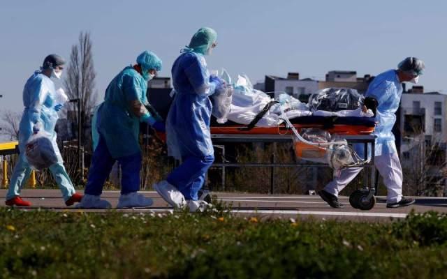 Κορωνοϊός: Ακόμη 662 θάνατοι στην Ιταλία – Στους 8.165 συνολικά οι νεκροί | panathinaikos24.gr