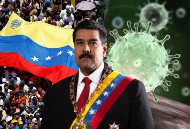 Κορωνοϊός: Έχετε καταλάβει τι συμβαίνει στη Βενεζουέλα του Μαδούρο; | panathinaikos24.gr