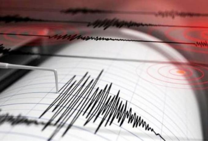 Ισχυρός σεισμός στην Ελλάδα!   panathinaikos24.gr