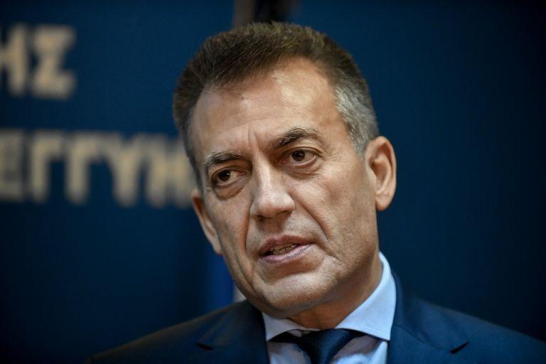 Δηλώσεις – βόμβα από Βρούτση: Μείωση μισθών κατά 50% για έξι μήνες! [vid]   panathinaikos24.gr