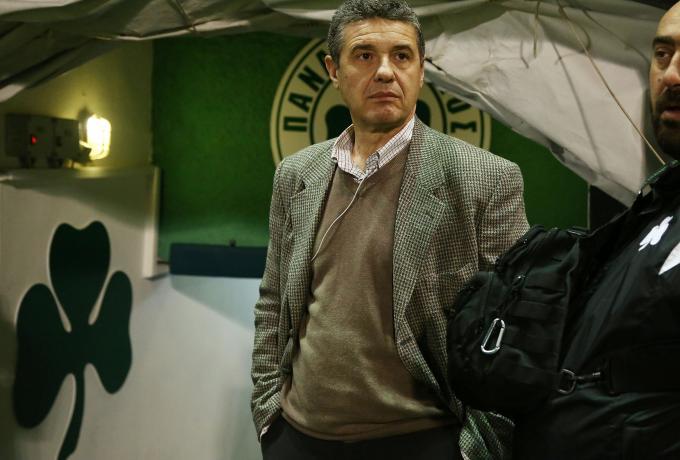 Βονόρτας: «Θετική πορεία η ομάδα την τελευταία διετία»   panathinaikos24.gr