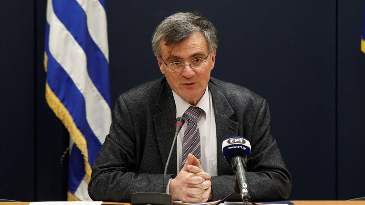 Τσιόδρας – κορωνοϊός: 27 νέα κρούσματα – 5 νέα θύματα – 130 οι θάνατοι συνολικά | panathinaikos24.gr