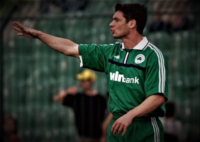 Κάρλ – Χάιντς Πφλίπσεν: Ένας «ποδοσφαιρικός εγκέφαλος» με το 10 στην πλάτη (Pics, Vids) | panathinaikos24.gr