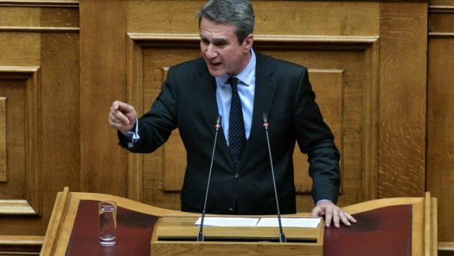 Θύμισε τον «Ναυαγό»: Δείτε πώς εμφανίστηκε ο Ανδρέας Λοβέρδος μετά την καραντίνα (Pic) | panathinaikos24.gr