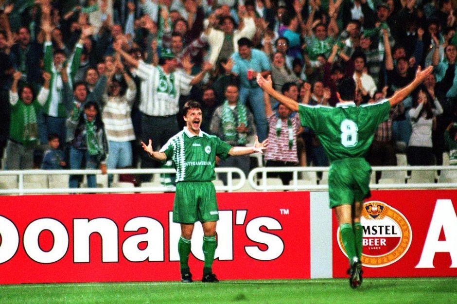 Μένουμε σπίτι: Το ντοκιμαντέρ για το πρωτάθλημα του 1996 (vid) | panathinaikos24.gr