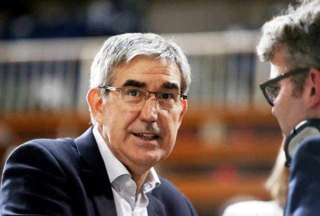 ΕΚΤΑΚΤΟ: Πρότεινε ακύρωση της σεζόν ο Μπερτομέου!   panathinaikos24.gr