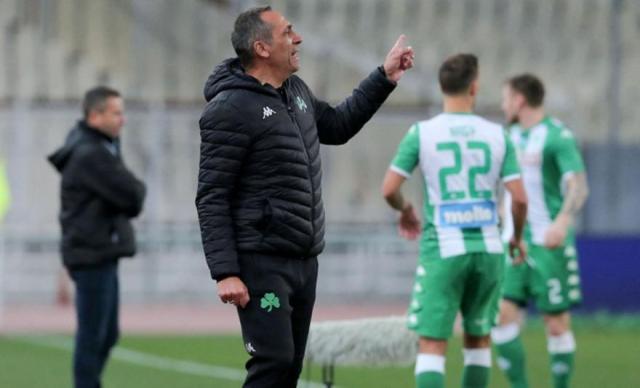 Δεσύλλας: «Να ξεκαθαρίσει σύντομα το θέμα προπονητή – Μειώσεις στα συμβόλαια μέχρι τα πλέι-οφ» | panathinaikos24.gr