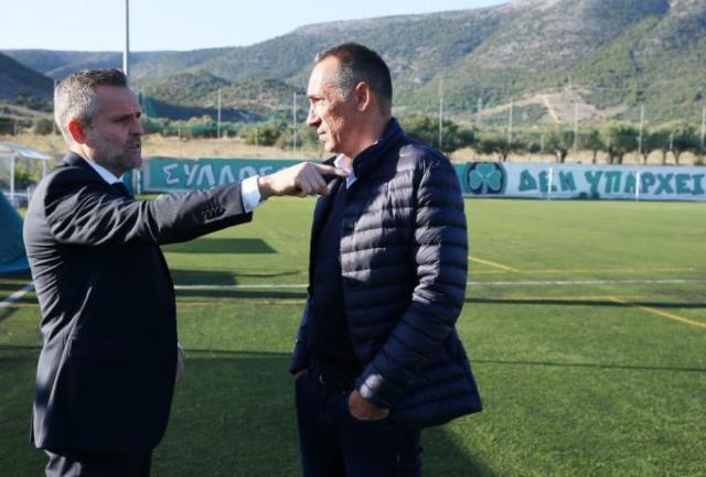 «Δώνης και ΠΑΟ δεν έχουν αποφασίσει να χωρίσουν – Μόνο ο Γιαννακόπουλος κατάλαβε τον Μπερτομέου» | panathinaikos24.gr