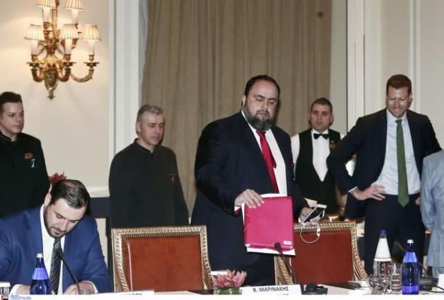Η «δικαίωση» του Μαρινάκη για Άρη και… ΕΠΟ του Γραμμένου! | panathinaikos24.gr