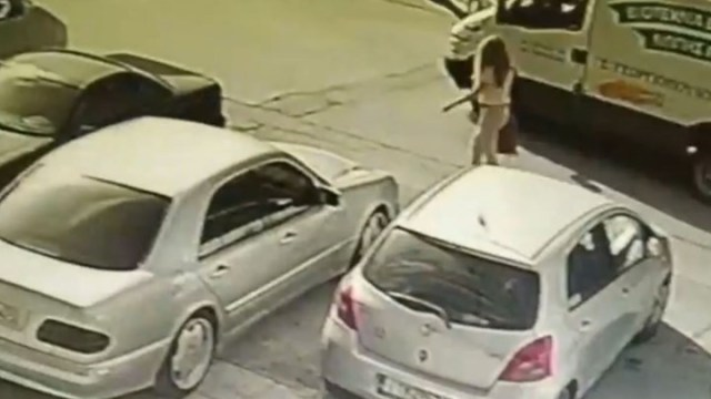 """Μαρτυρία """"φωτιά"""" για την Καλλιθέα: Τι συνέβη μερικές μέρες πριν από την επίθεση με βιτριόλι !   panathinaikos24.gr"""