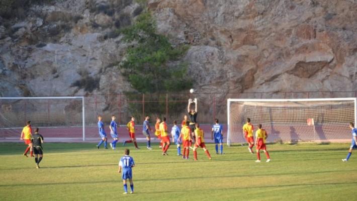 Αν τα πρόλαβες, γέρασες: 5 cult γήπεδα της Α' Εθνικής που δεν ξεπερνιούνται με τίποτα (Pics) | panathinaikos24.gr